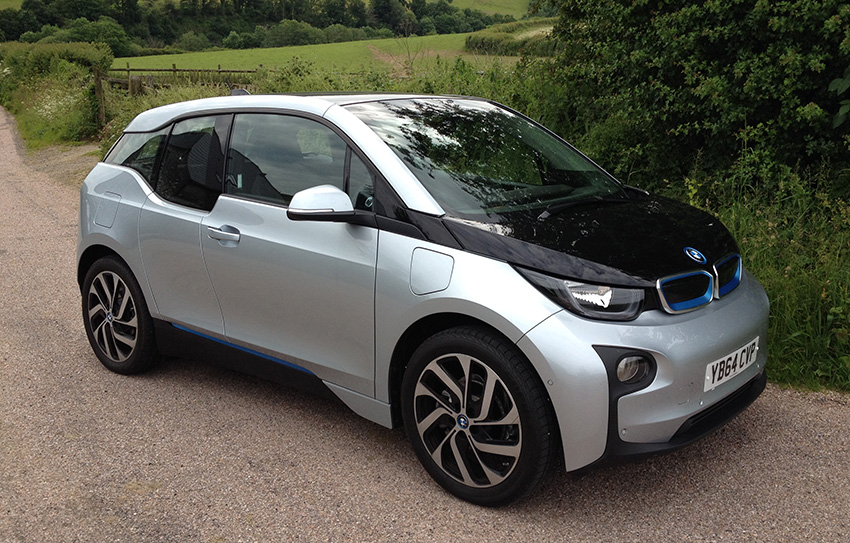 bmw i3 test drive lost in thought. Black Bedroom Furniture Sets. Home Design Ideas